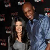 Khloé Kardashian e Lamar Odom desistem do divórcio após overdose do ex-jogador