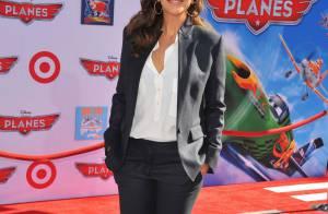 Ivete Sangalo vai à pré-estreia do filme da Disney 'Aviões' nos Estados Unidos