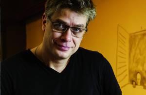 Fabio Assunção muda hábitos para viver novo personagem: 'Escravo da malhação'