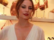 Paolla Oliveira fatura R$ 2,5 milhões em campanha publicitária de rede de lojas