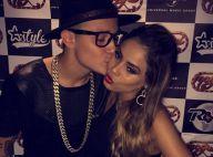 MC Gui nega namoro com Lexa e garante: 'A gente não está nem se pegando'