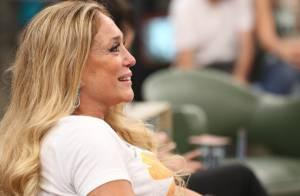 Aos 73 anos, Susana Vieira afirma:'Na minha idade continuar beijando é o máximo'