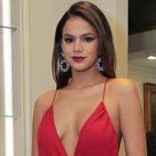 Bruna Marquezine não será prostituta em série: 'Mulher à frente do seu tempo'