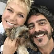 Junno Andrade sai em defesa de Xuxa na web após brincadeira de Silvio Santos