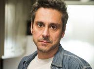 Alexandre Nero fala sobre a diretora de 'A regra do Jogo', Amora Mautner: 'Amo'
