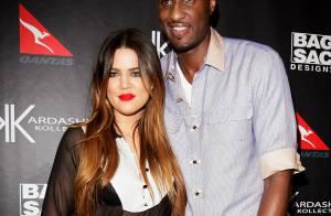Khloé Kardashian nega anulação do divórcio: 'Não penso em relacionamento agora'