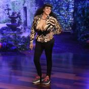Ellen DeGeneres usa decote em fantasia de Halloween inspirada nas Kardashians