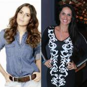 Camilla Camargo proíbe presença de Graciele Lacerda em evento da Imperatriz