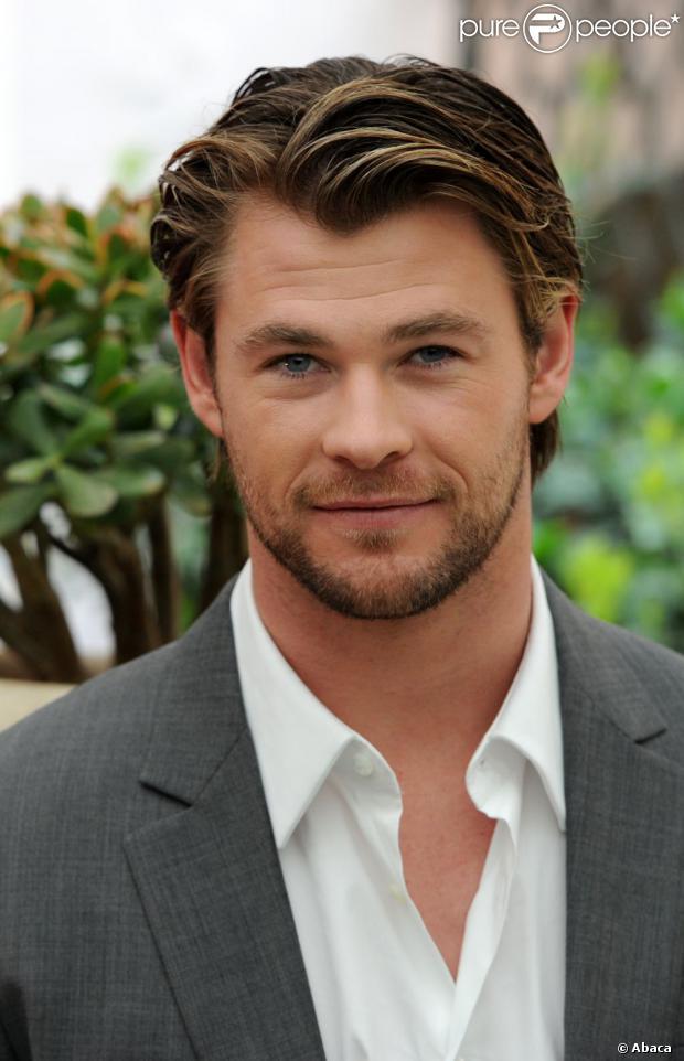 Chris Hemsworth Faz 30 Anos Prestes A Lan 231 Ar O Filme Thor 2 O Mundo Sombrio