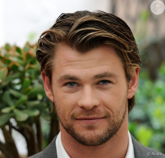 Chris Hemsworth completa 30 anos neste domingo, 11 de agosto