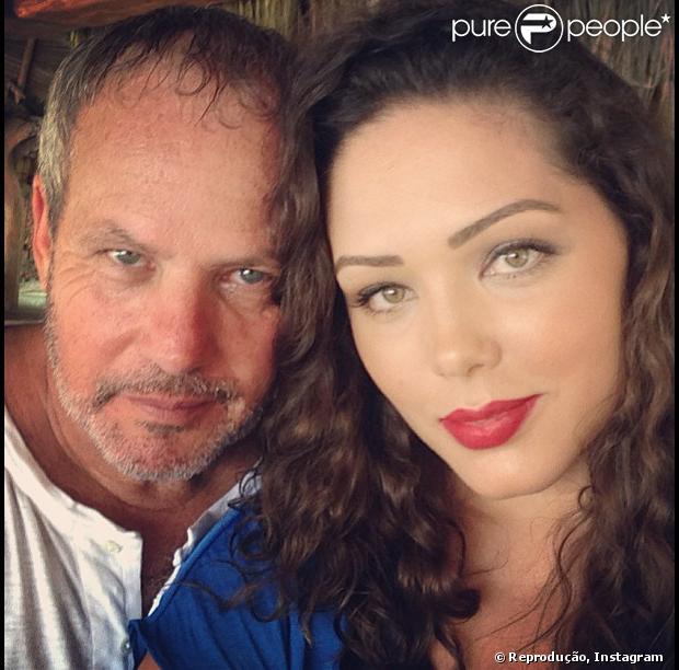 Tânia Mara e Jayme Monjardim vão se casar na igreja em setembro de 2014