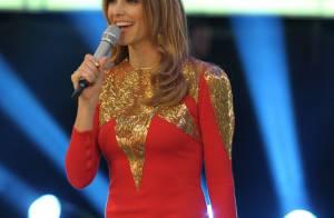Fernanda Lima volta a gravar nova temporada de 'Amor & Sexo' em setembro