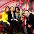 A ex-dançarina Scheila Carvalho concorria ao prêmio de R$ 2 milhões