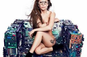 Lady Gaga diz que 'Applause' quase foi cortada do seu novo álbum, 'Artpop'