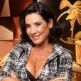 Scheila Carvalho participou do reality show 'A Fazenda' e foi eliminada na última terça-feira, 13 de agosto de 2013