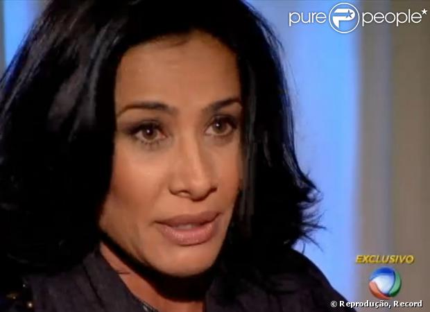 Scheila Carvalho fala pela primeira vez sobre a traição do marido Tony Salles enquanto ela estava confinada no reality show 'A Fazenda'