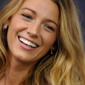 Blake Lively, ex 'Gossip Girl', completa 26 anos após rumores de gravidez