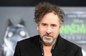 Tim Burton completa 55 anos em meio a direção do filme 'Big Eye'