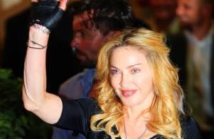 Madonna lidera lista da 'Forbes' das celebridades mais bem pagas de 2013