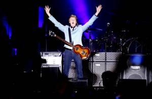Paul McCartney lança no iTunes single 'New', primeiro de novo álbum
