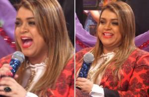 Preta Gil revela que foi apaixonada pelo cantor de axé, Saulo: 'Ele não me quis'