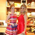 Marina Ruy Barbosa usou o vestido no lançamento da nova coleção da grife Carolina Herrera, na última quinta-feira, dia 29 de agosto de 2013