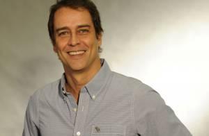 Marcello Antony sobre Eron em 'Amor à Vida': 'Ele deseja Amarilys, mas ama Niko'