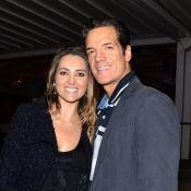 Carlos Machado se casará no próximo dia 10, no Empire State Building, nos EUA