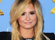 Demi Lovato participa da première de 'The X Factor' ao lado de Simon Cowell