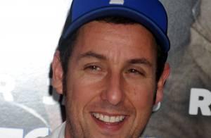 Adam Sandler chega aos 47 anos nas telas de cinema com 'Gente Grande 2'