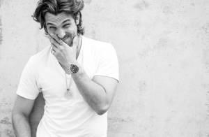Igor Rickli rebate críticas: 'Eu sei que não sou um péssimo ator'