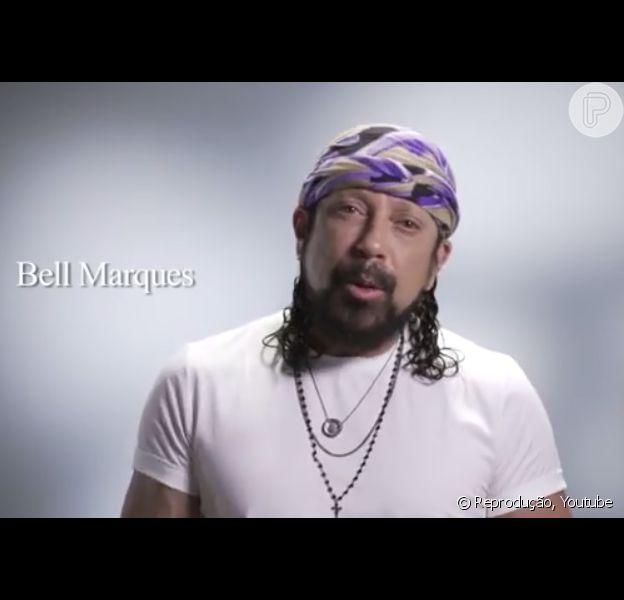 Bell Marques anuncia saída do Chiclete com Banana, em 10 de setembro