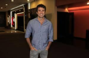 Eriberto Leão está confirmado no elenco do filme 'Era, o governo invisível'