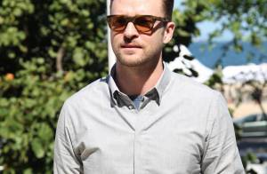 Rock in Rio: Justin Timberlake chega ao Brasil e promove o filme 'Aposta Máxima'