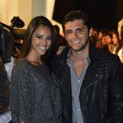 Bruno Gissoni termina com Yanna Lavigne e está solteiro: 'Melhor coisa que fiz'