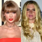 Taylor Swift doa R$1 milhão a Kesha após cantora perder processo de abuso sexual