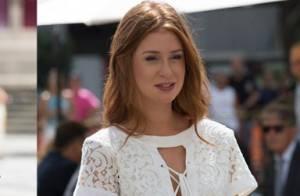 Globo diz que Marina Ruy Barbosa não se recusou a cortar o cabelo: 'Não procede'