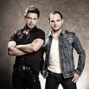 Zezé Di Camargo e Luciano cancelam show e fãs pedem o dinheiro de volta