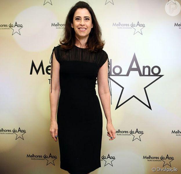 Fernanda Torres é duramente criticada por internautas depois de publicar texto sobre feminismo: 'Que Decepção'. Polêmica aconteceu nesta terça-feira, 23 de fevereiro de 2016
