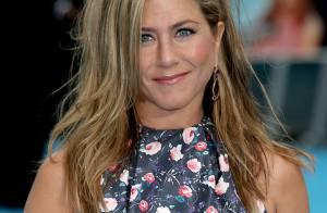 Jennifer Aniston não está grávida: 'Invenção completa', garante assessor