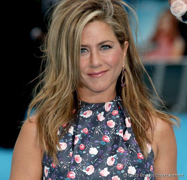 Segundo assessor de Jennifer Aniston, a atriz não está grávida