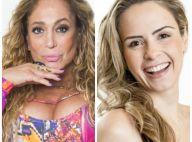 Susana Vieira declara torcida à Ana Paula no 'BBB16': 'Sou a favor dessa mulher'