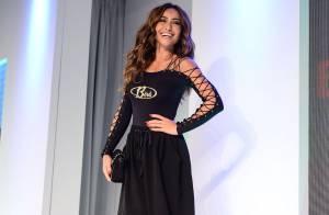 Sabrina Sato nega affair com Lucas Lucco mas garante: 'Beijei uma vez esse ano'