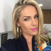Ana Hickmann adia 2ª gravidez por medo do zika vírus   A hora certa vai 0374acbed2
