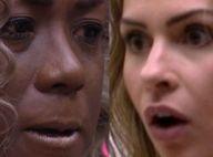 'BBB16': Adélia chora, cogita deixar reality e ameaça Ana Paula.'Arrebentar ela'