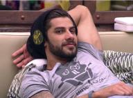 'BBB16': Renan admite que já falhou na hora 'H'. 'Não subia'