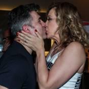 Claudia Raia troca beijos com o marido em estreia de peça no Rio. Fotos!