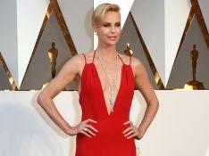 Oscar 2016: confira os looks de Charlize Theron e mais famosos no red carpet