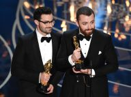 Sam Smith é contestado por vencedor de Oscar e ouve:'Pare de assediar meu noivo'