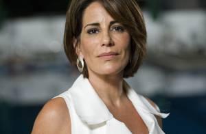 Gloria Pires ganhou cachê de R$ 10 mil para ser comentarista do Oscar
